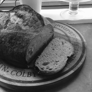 bread from Cannibal Creek Bakehouse Garfield