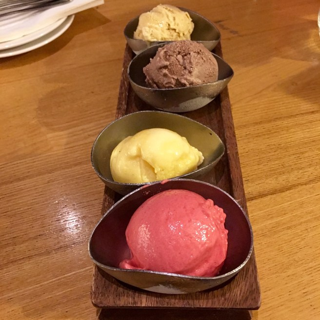 Sorbet at RACV Resort Inverloch