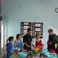 Cooking 4 Kids Beaconsfield