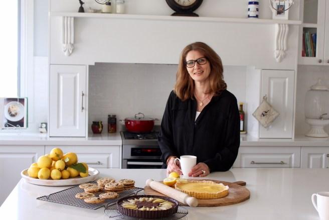 Liz form The Butter Kitchen Gembrook