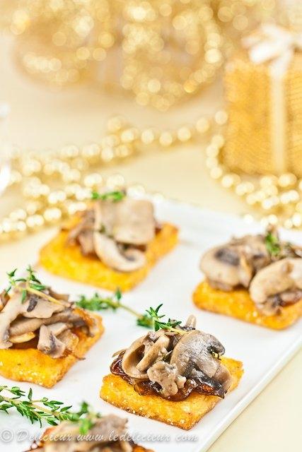 Mushroom-Thyme-Caramelised-Onion-Polenta-Bites-4196