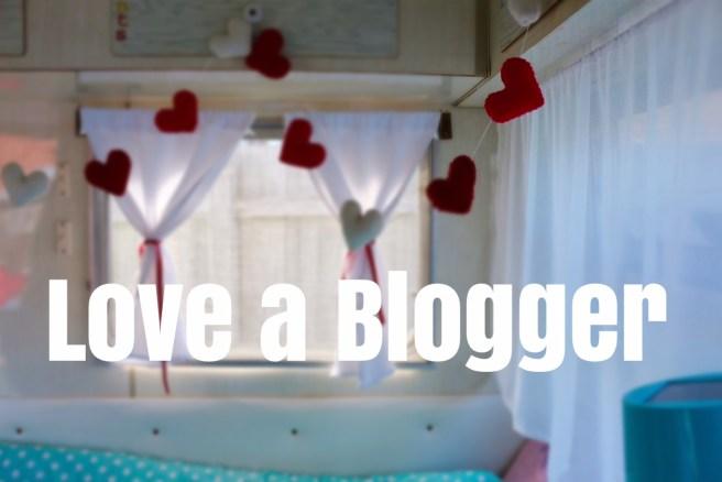 Melbourne blogger