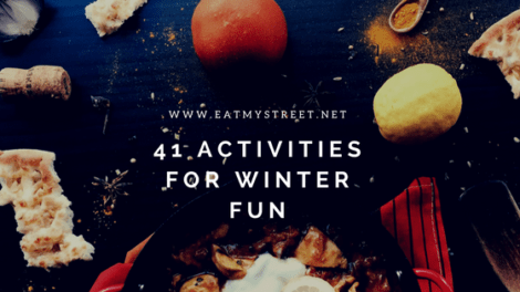 Ideas for Winter Fun in Melbourne