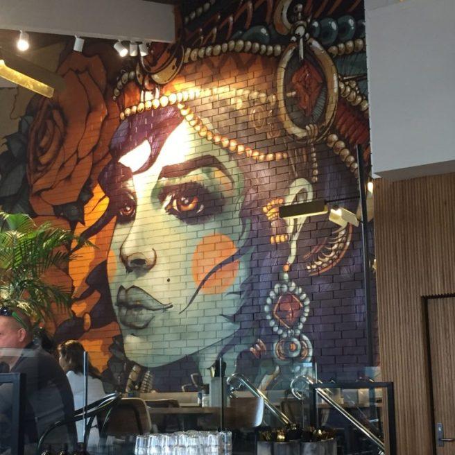 Riddik Cafe Templestowe