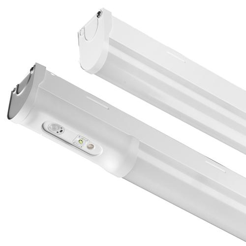 surface or suspended led batten light