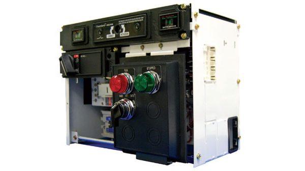 Motor control center MCC | motor starter | VFD | AFD | Eaton