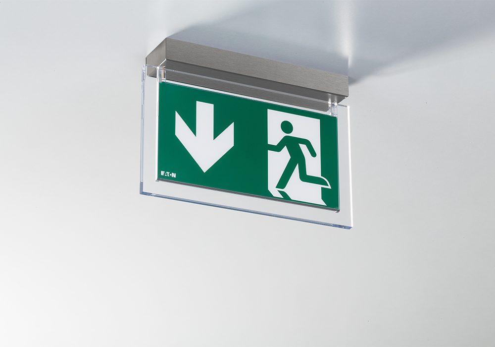 emergency lighting expertise