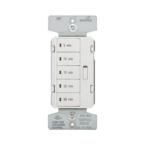 plug in wall timers energy savings