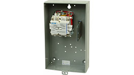 lighting contactors for switching of