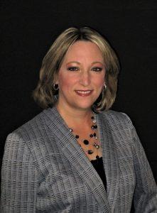 DIANA DELGADO : Executive Vice-President