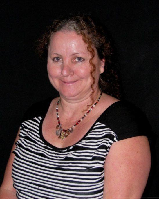 SARAH SCHOEDER : Wellness Director