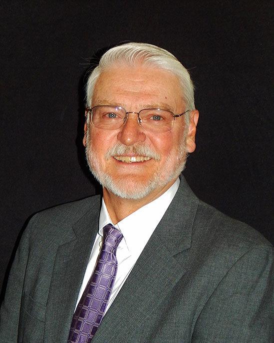 DAN KULLAS : Retired Consultant