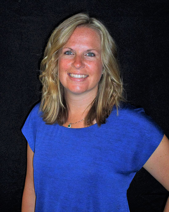 JESSICA CULEY : Director of Human Resources
