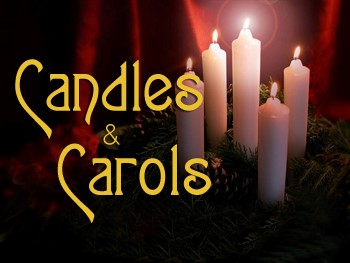 Forty-Ninth Annual Service of Candles and Carols
