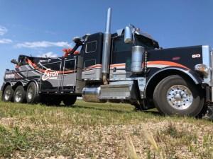 Midland TX Tow Truck