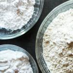 how to make gluten free flour