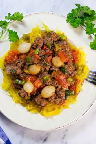 quick weeknight dinner easy beef ragout