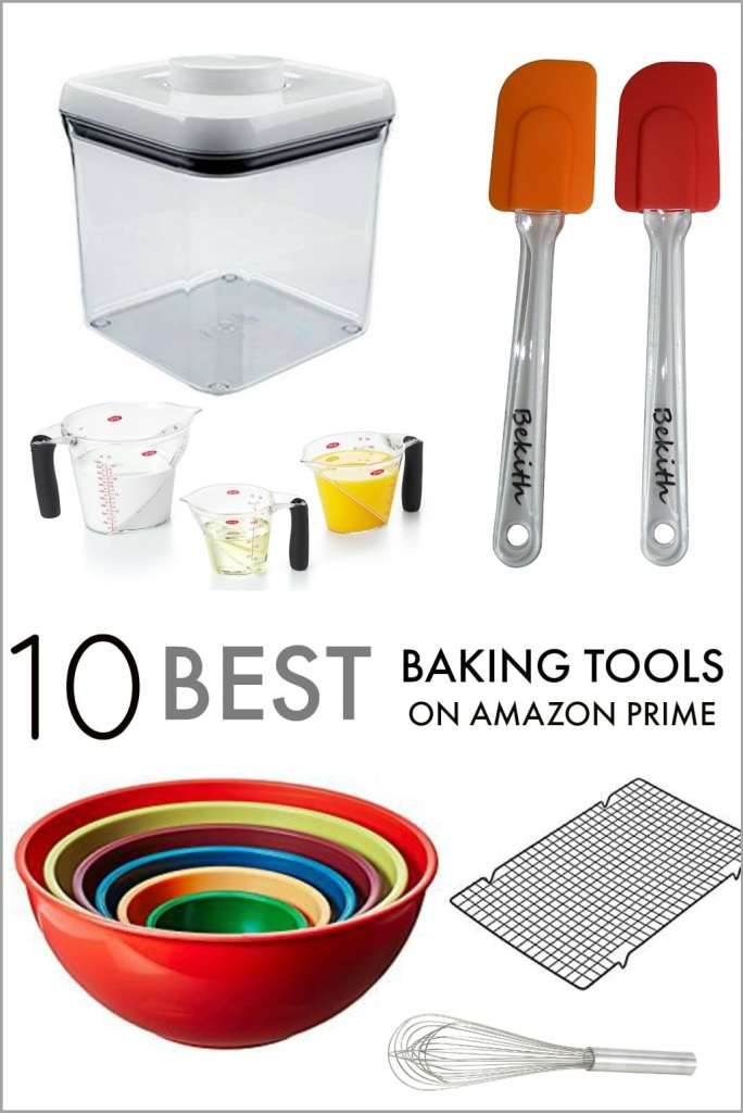 best baking tools amazon prime
