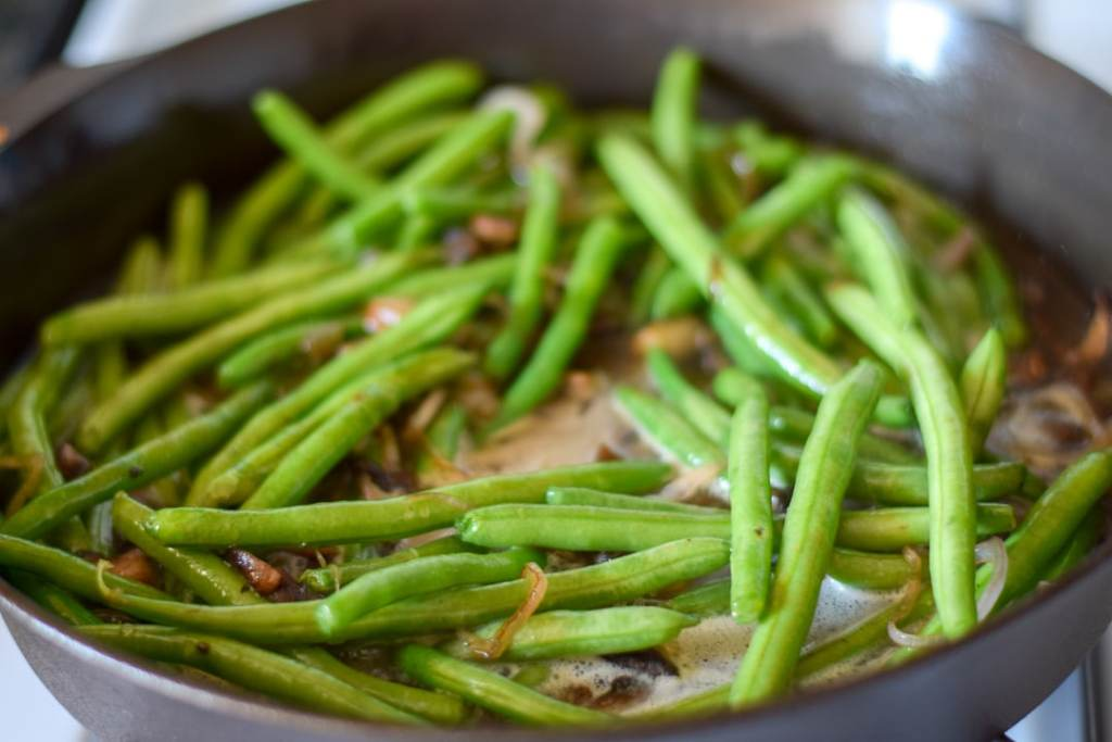gluten free side dishes recipes