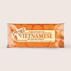 amy's banh mi wrap gluten free review