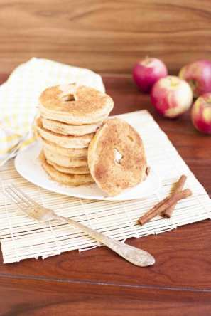 apple rings allergy free fall recipe