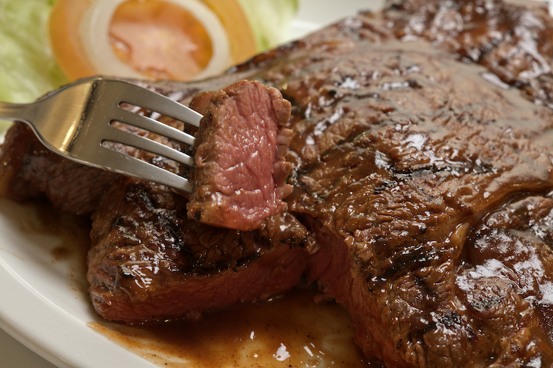 Steak Restaurants Cape Town
