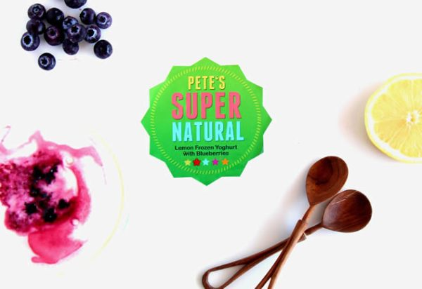 Eat this now: Pete's Super Natural Ice Cream - Eat Out