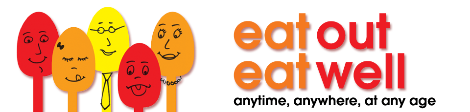 How Do You Eat Out