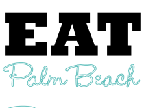Eat Palm Beach Logo