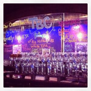 Tequesta Brewing Bar