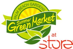 PBG Summer Green Market