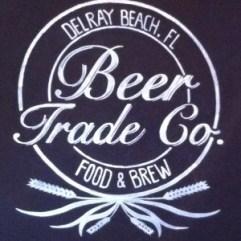 Beer Trade Co Logo