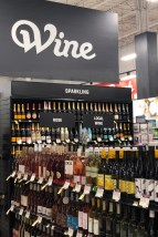 EarthFare Wine Dept