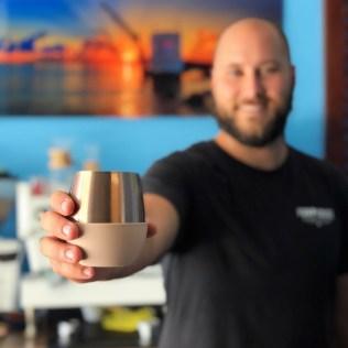 HYDY Tumbler Coffee