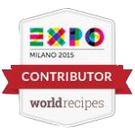 WorldRecipes Expo 2015