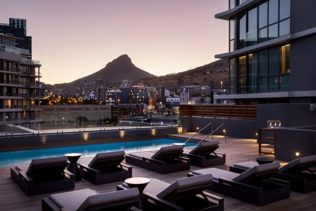 Image result for AC by Marriott Hotel capetown
