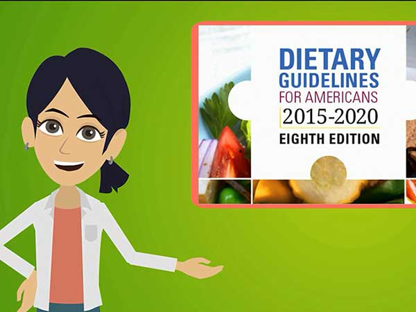 Understanding the Dietary Guidelines for Americans