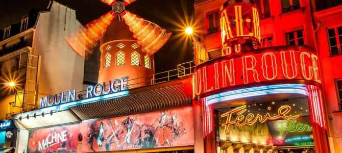 A Night at Le Moulin Rouge: is it Really Worth it?