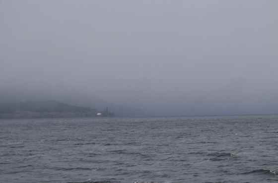 Could the mysterious Loch Ness Monster be hiding under the waves?
