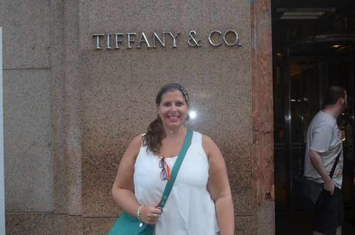 Tiffany's 5th Avenue