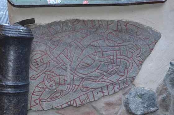 Love vikings? The Free tour offers some neat history...and shows you an authentic Viking rune stone