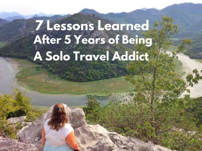 7 Lessons after 5 years of Being