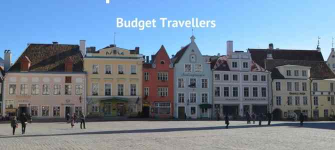 8 European Cities for Budget Travellers