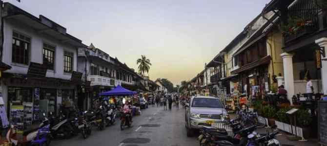 The Best of Luang Prabang in 3 Days