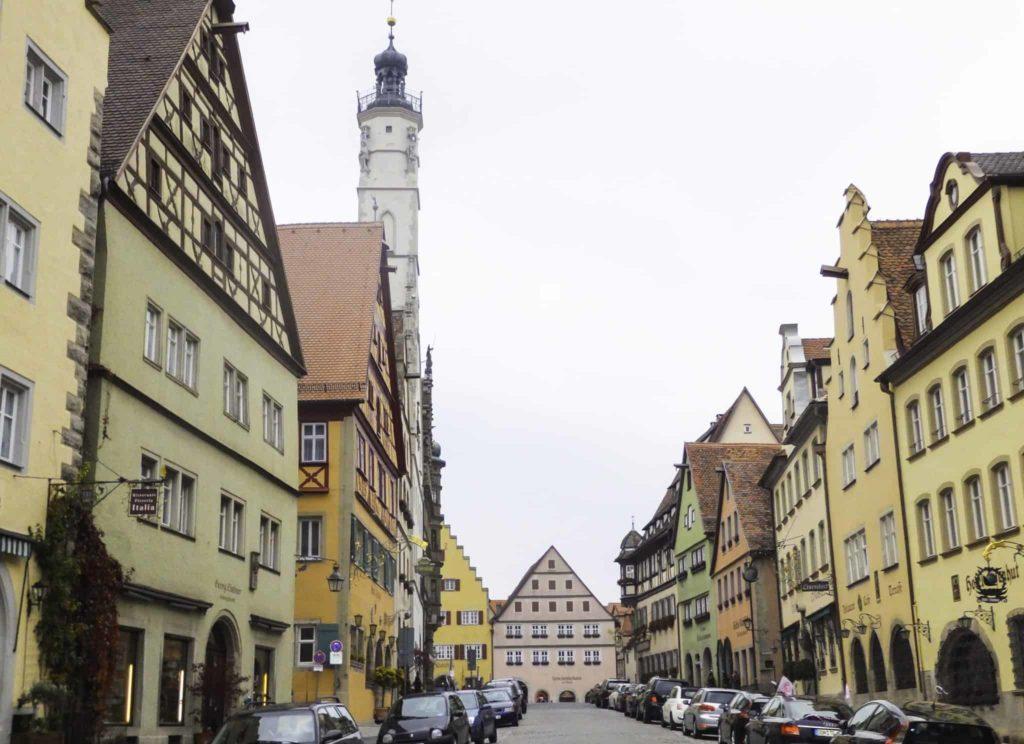 45 Magical European Fairytale Towns - Eat Sleep Breathe Travel