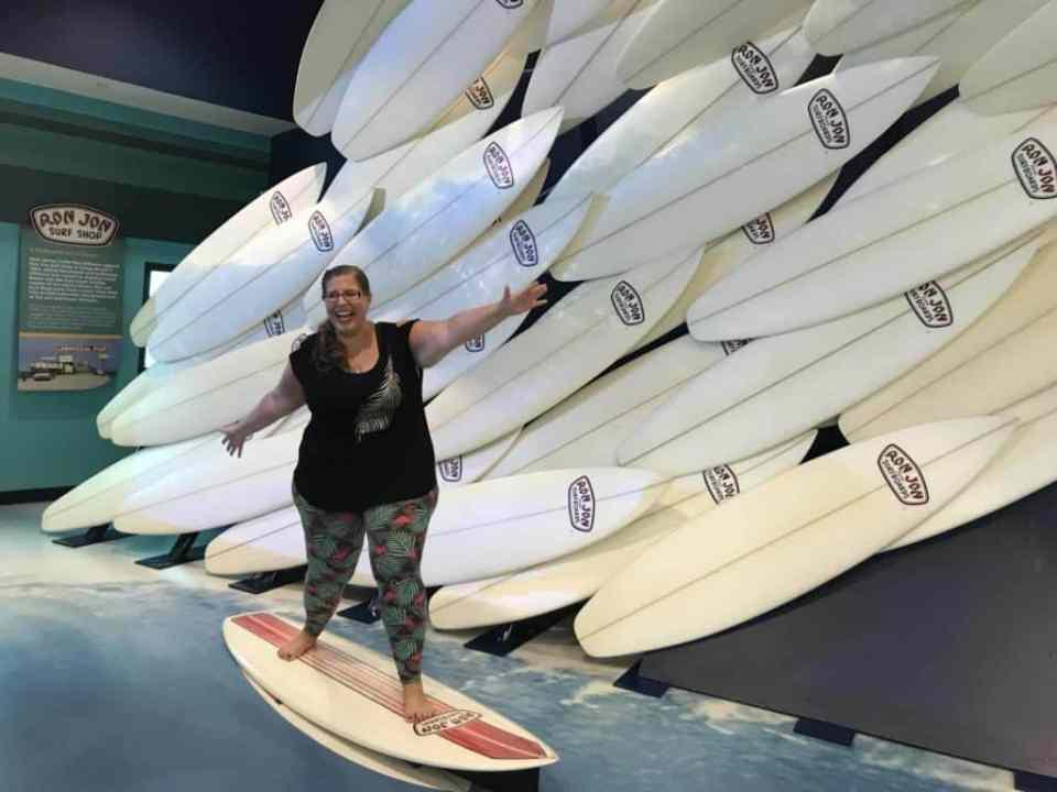 RonJon surf boards