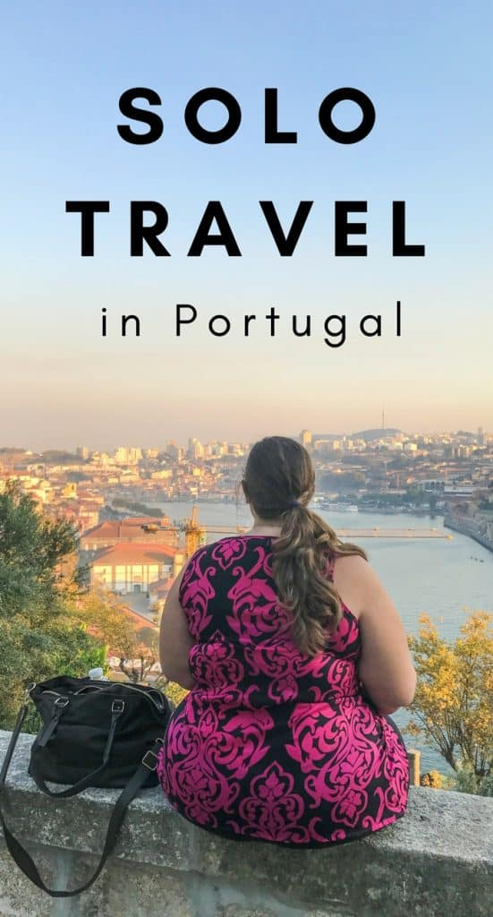 Solo Travel in Portugal