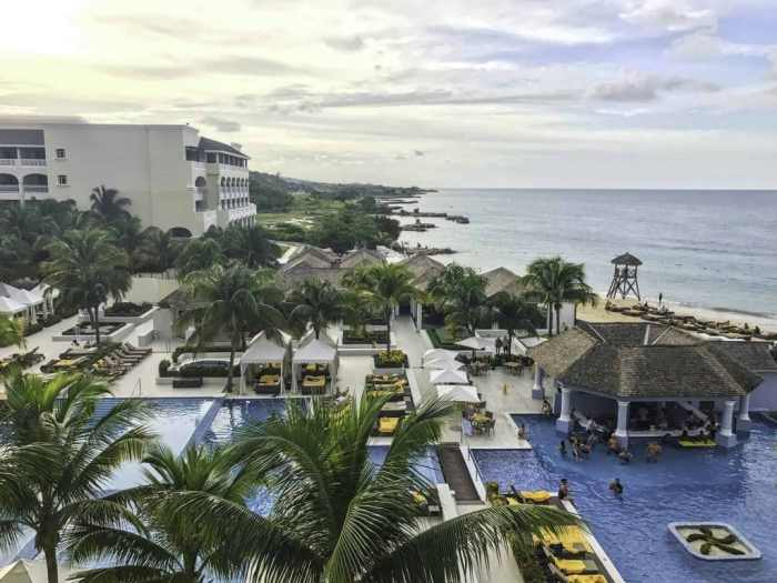 Iberostar Grand Rose Hall Jamaica