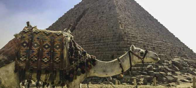 2 Perfect Weeks in Egypt: Planning Your own Egypt Vacation