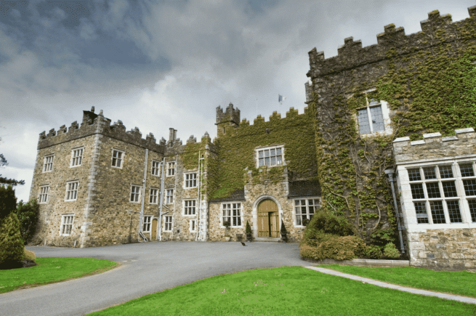 Waterford Castle Hotel, Ireland